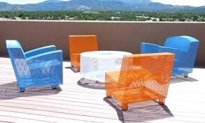 modern metal outdoor furniture photo. Modern Metal Outdoor Furniture Stainless Steel . Photo O