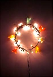 mood lighting design with fairy light wreath full size bedroom mood lighting design
