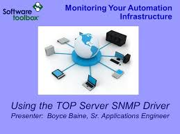 What Is Snmp Agenda Top Server Introduction What Is Snmp Snmp Driver