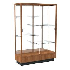 glass display case shot glass display case ikea