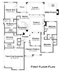 1700 Sq Ft House Plans Deneschuk Homes 1600  1700 Sq Ft Home 2200 Sq Ft House Plans