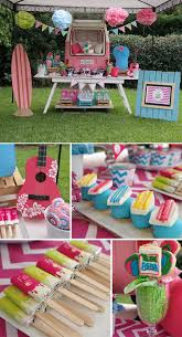 office summer party ideas. Incredible Decorating Teen Beach Movie Party Theme Teenage Girl For Summer Ideas Trends And Office Style I
