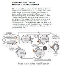 gibson les paul three pickup wiring diagram 3 in at webtor me wiring at 3 pickup les paul wiring diagram