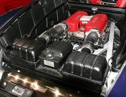 The Ferrari 360: A 14-year-old Ferrar   Autofluence