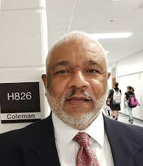 Meet Byron Coleman! He's one of the... - Fayette County Public Library |  Facebook