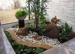 Incredible Rock Garden Design Plans Small Rock Garden Design Ideas