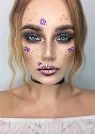 makeup ideas fairy for