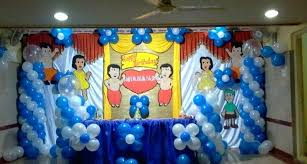 easy balloon decoration ideas for birthday party at home how to do