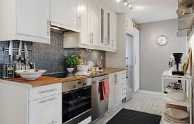 Small Picture White Kitchen Design Ideas Home Design