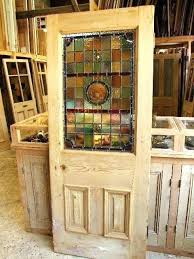 extra stained glass front door for original company more window supply pattern pub cookie