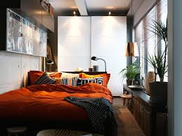 Lounge Bedroom Decor Ideas For Small Bedroom Dark Brown Lounge Chair Black White