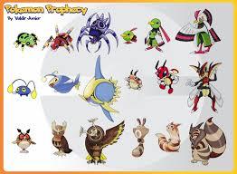 27 Valid Yanma Evolution