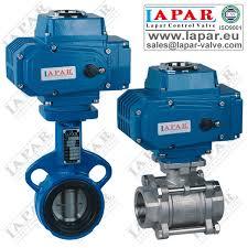 actuator valve. lapar lu electric actuator valve