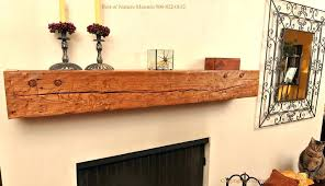 reclaimed wood mantle fireplace mantel new jersey