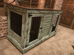 dog crates as furniture. Enchanting Designer Dog Crate Furniture On Awesome Handcrafted Kennel And Crates As