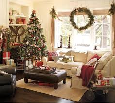 5 ways to get this look festive family room christmas living roomschristmas barn living rooms room