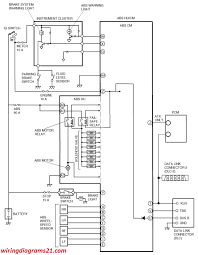 mazda familia protege anti lock braking system wiring diagram 2002 mazda 323 familia protege anti lock braking system wiring diagram