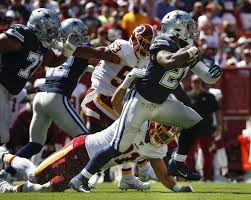 Dallas Cowboys: 5 Things Learned From Week 2
