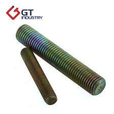Rod End Size Chart Cheap Price M18 Astm A193 Grade B7 Aisi 4140 Stud Bolt Size Chart Buy Stud Bolt Size Chart Stud Bolt Double End Threaded Rod Product On Alibaba Com
