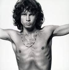 Jim Morrison - Holden Luntz Gallery