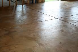 Epoxy Kitchen Floor Renew Shop Floors With New Valspar Epoxy Coatings For Concrete