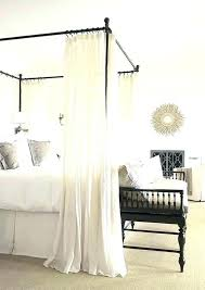 white twin canopy bed – alcoaportovesme.info