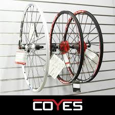 Bicycle Wheel Display Stand USD 100100] COYES L100 L100 Bicycle wheel Display Rack road Mountain 36