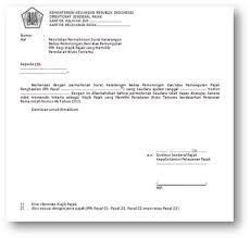 Cotoh surat kebenaran rentas negeri pkp & pkpb. Surat Keterangan Non Pkp Doc