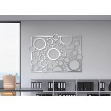 ss rectangular wall art rs 600 square