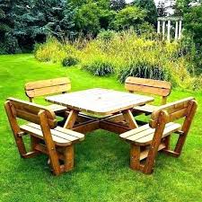 round wooden outdoor table round wooden garden table outdoor tables and chairs full image for large round wooden outdoor table