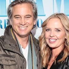 Sea Patrol' star Ian Stenlake announces wife Amber is pregnant - 9Celebrity