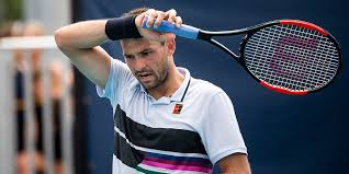 03:06 tennis tv is the official live streaming service of the atp tour. Grigor Dimitrov Is Fine Confirms Agent After Coronavirus Diagnosis