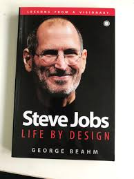 Life By Design Book Steve Job Life By Design Books Stationery Fiction On