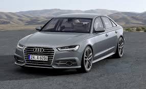 audi a6 2018 model.  Model 2018 Audi A6 With Audi A6 Model E