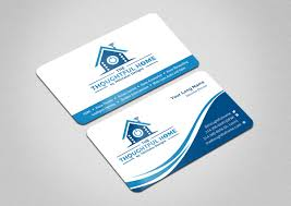 106 bold serious business card designs for a business in united business card design design 7435341 submitted to home automation av networking