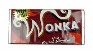 real wonka chocolate bar. Simple Real Real Chocolate Hero Wonka Bar  And E