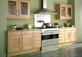 painted kitchen cabinets with black appliances. Green Painted Kitchen Cabinets Sage With Black Appliances Walls White Olive