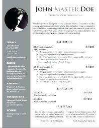 Google Resume Templates Free Stunning Resume Templates Google Docs Simple Design Resume Templates Google