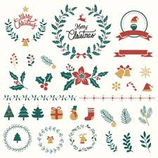 Christmas Vectors 134 000 Free Files In Ai Eps Format