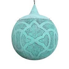 turquoise pendant lighting. Turquoise Pendant Lighting. Verdigris Copper Globe Lantern Medium Lighting T Q