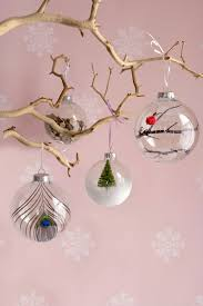 Small Picture 35 DIY Homemade Christmas Decorations Christmas Decor You Can Make
