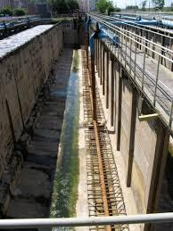 Отчёт о прохождении производственной практики на Водоканале doc Б с водой и активным илом