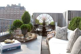 Roof deck furniture Roof Garden Roof Top Deck Decorpad Roof Top Deck Contemporary Deckpatio Carlyle Designs