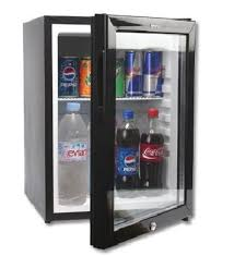 hotel room absorption mini bar refrigerator
