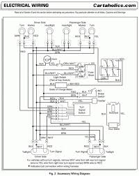 Ezgo Battery Installation Diagram 95 Ezgo Wiring Diagram