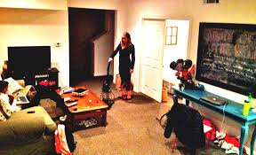 Crappy Living Room Carameloffers - Crappy studio apartments