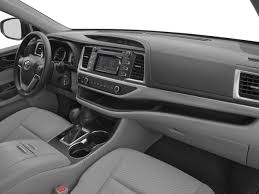 2018 toyota highlander interior. interesting interior 2018 toyota highlander le i4 fwd in raleigh nc  leith cars with toyota highlander interior