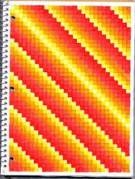 The Smartteacher Resource Graph Art Graph Paper Art