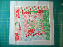 22 Favorite Quilt Blocks | Sew Mama Sew & Wonky Log Cabin by John of quilt dad Adamdwight.com