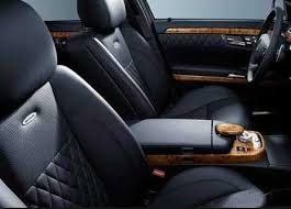 premium leather seat covers for cars